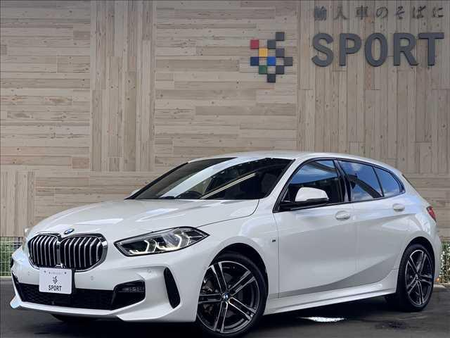 BMW 1シリーズ 118i MSport RHD 衝突軽減 クリアランスソナ- 電動リアゲート レーダークルーズコントロール ステアリングスイッチ アイドリングストップ ETC車載器 電動リクライニングシート シートメモリー 純正18インチアルミ