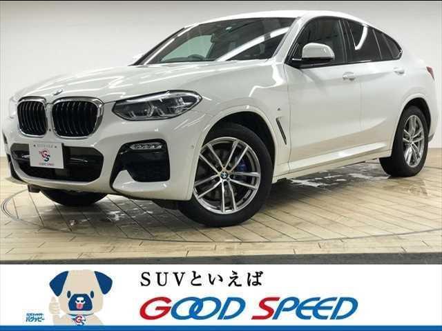 BMW xDrive 30i Mスポーツ 4WD メーカーナビ フルセグTV 全周囲カメラ 衝突軽減システム レザーシート シートヒーター LEDヘッドライト ヘッドアップディスプレイ コンフォートアクセス パワーバックドア