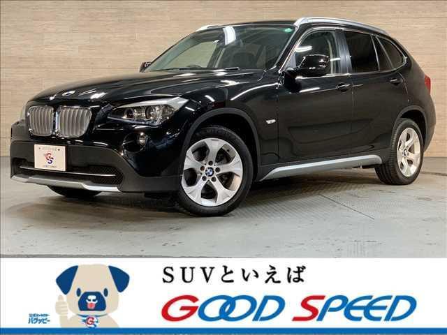 BMW sDrive18i HIDヘッドライト ETC 純正ナビ スマートキー 純正アルミ