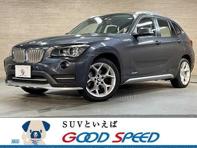 BMW sDrive20i xLine 純正HDDナビ バックカメラ ETC 純正アルミ クリアランスソナー HIDヘッドライト スマートキー プッシュスタート