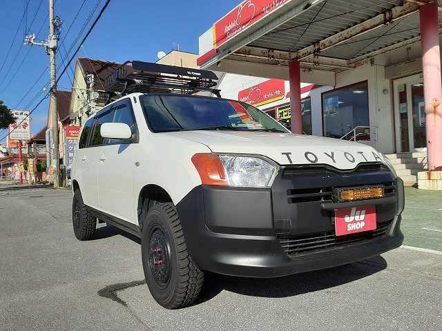 沖縄県の中古車ならプロボックス GL