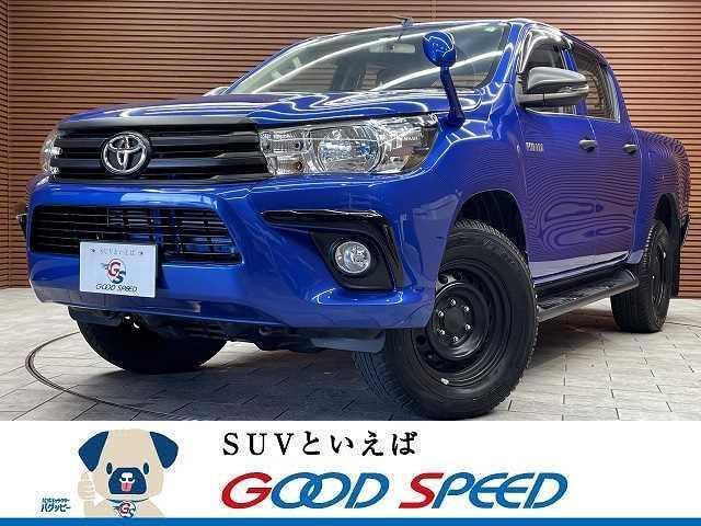 トヨタ X 4WD 純正SDナビ 地デジTV Bluetoothオーディオ 純正キーレス ディーゼル バックモニター サイドステップ HIDヘッド