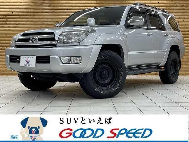 トヨタ SSR-X 20th アニバーサリー SDナビ フルセグTV AC100V電源 切り替え式4WD キーレス フォグランプ ルーフレール リアパワーウィンドウ オートエアコン