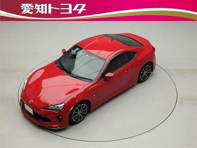 トヨタ GT フルセグ DVD再生 ミュージックプレイヤー接続可 バックカメラ ETC LEDヘッドランプ ワンオーナー フルエアロ