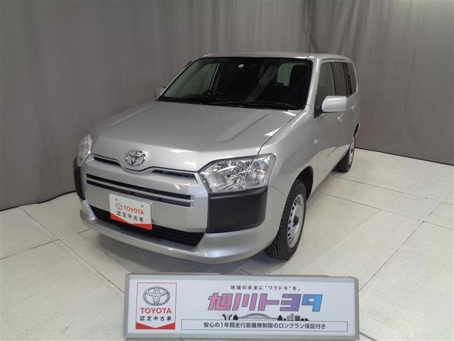 TOYOTA SUCCEED