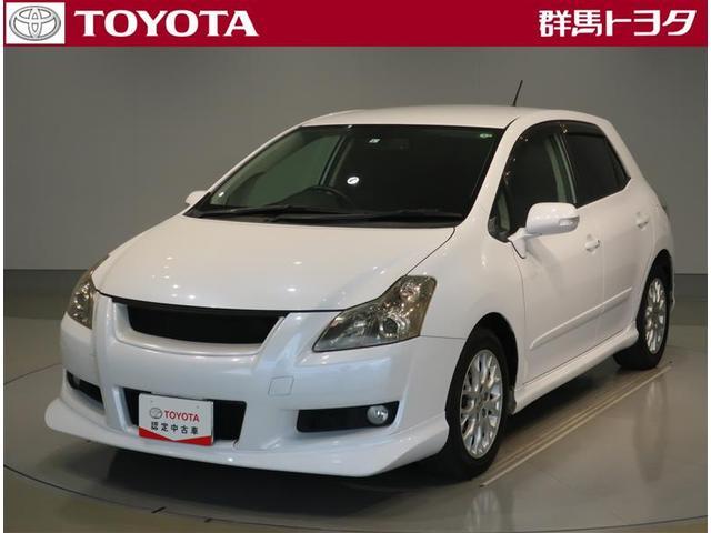 トヨタ ブレイド G HDDナビ・CD・ETC・ワンセグTV・スマートキー・HIDライト・ワンオーナー