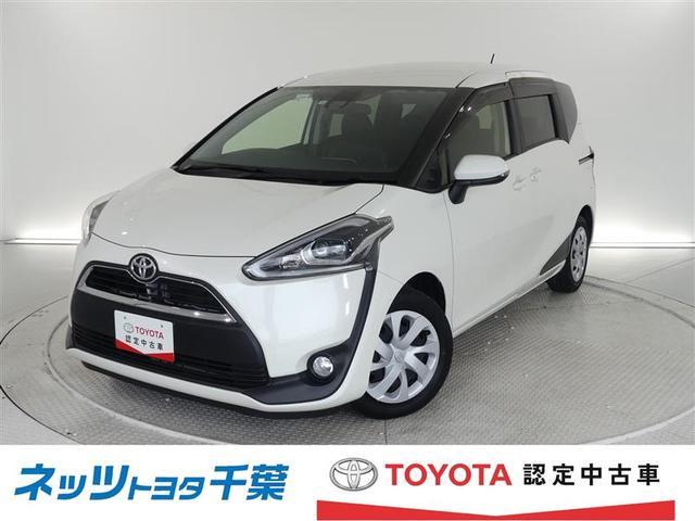 トヨタ G クエロ