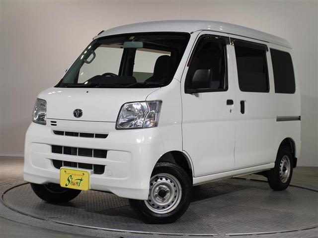 トヨタ デラックス 1年保証 ETC
