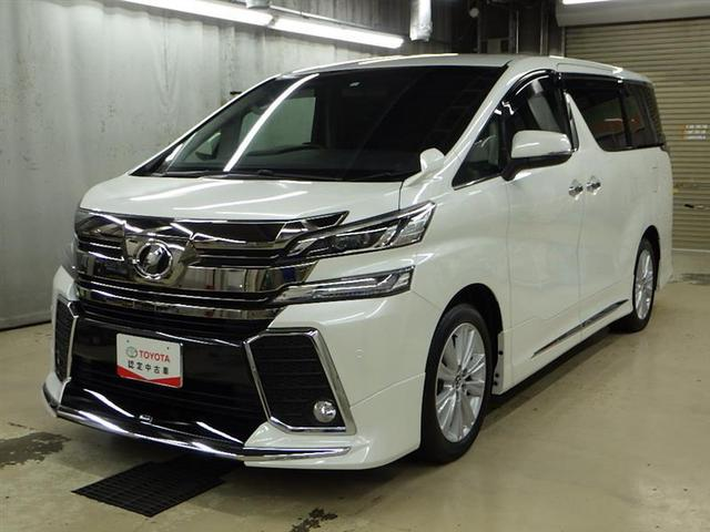 トヨタ 2.5Z Aエディション