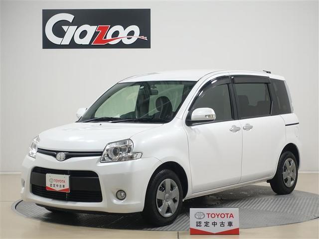 シエンタ(トヨタ) DICE−G 中古車画像