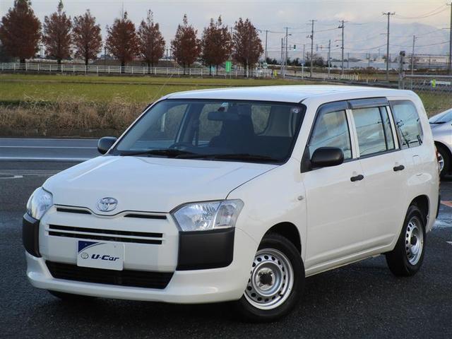 トヨタ DX ETC ドラレコ ESC(横滑り防止機能) ワンオーナー 乗車定員 5人 ABS エアバッグ AT