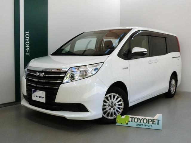 トヨタ ハイブリッドX ディライトプラス