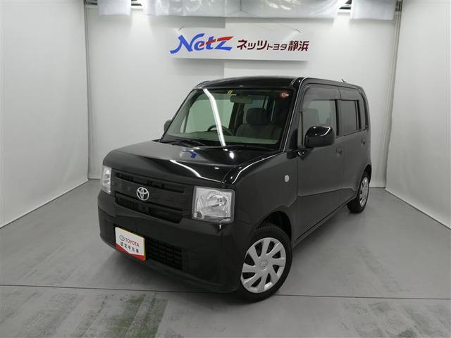 トヨタ L ETC ワンセグナビ ベンチシート ワイヤレスキー CD再生付き ABS付き エアバック付き