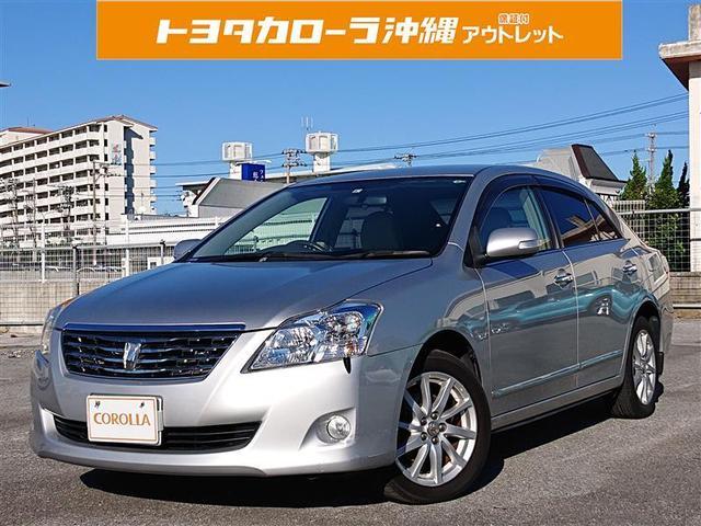 沖縄県糸満市の中古車ならプレミオ 2.0G ワンセグ 記録簿