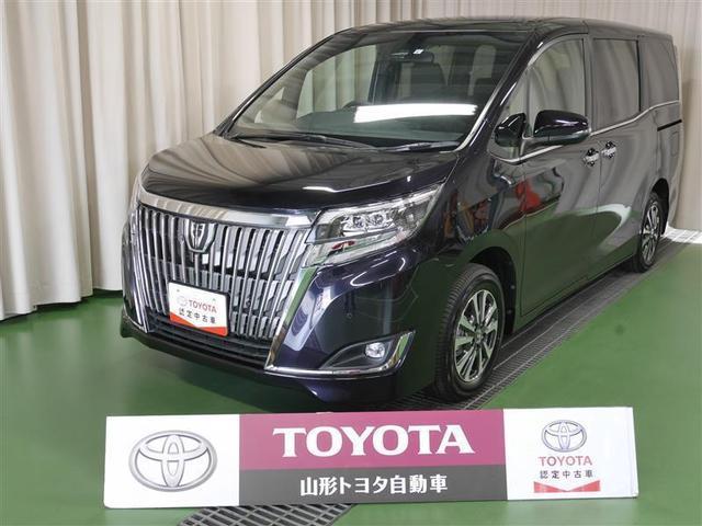 トヨタ Xi メモリーナビ バックカメラ 衝突被害軽減システム ETC 両側電動スライド LEDヘッドランプ 乗車定員 8人  アイドリングストップ