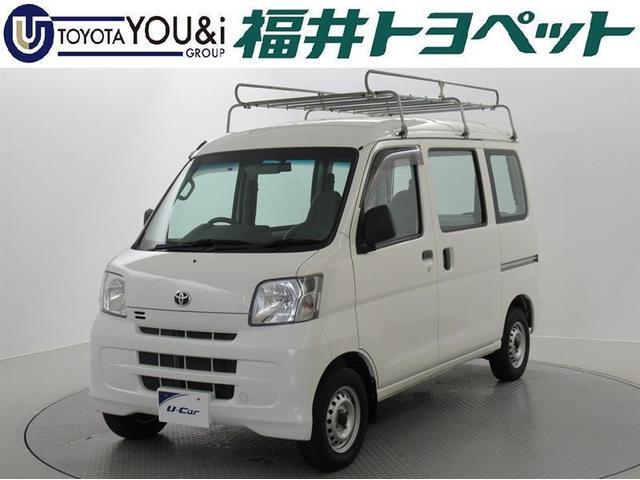 トヨタ スペシャル 4WD ドラレコ ワンオーナー 記録簿
