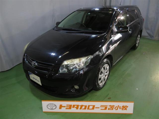 トヨタ X-HID ETC
