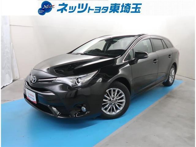 トヨタ Xi サポカー SDナビ フルセグTV