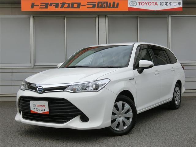 トヨタ ハイブリッド ETC