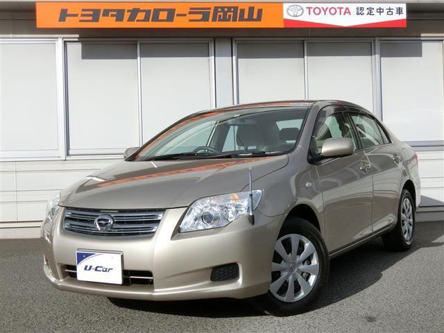 トヨタ G ワンセグ HDDナビ バックカメラ ETC HIDヘッドライト