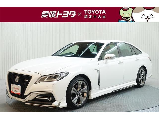 トヨタ RS