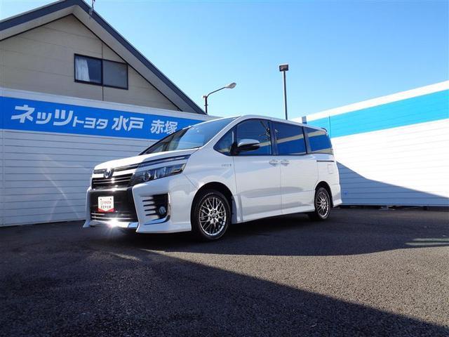 トヨタ ZS 乗車定員7人 記録簿