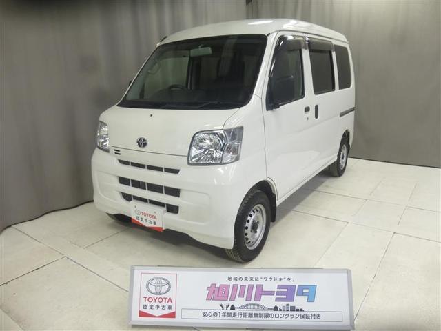 トヨタ デラックス 4WD