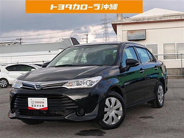トヨタ 1.5G 記録簿