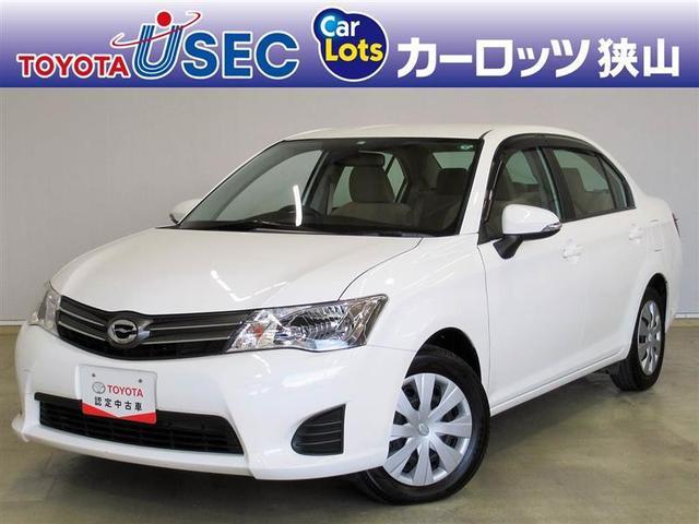 トヨタ 1.5X ETC