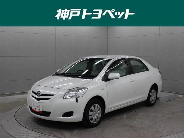 トヨタ ベルタ X CD ETC キーレス