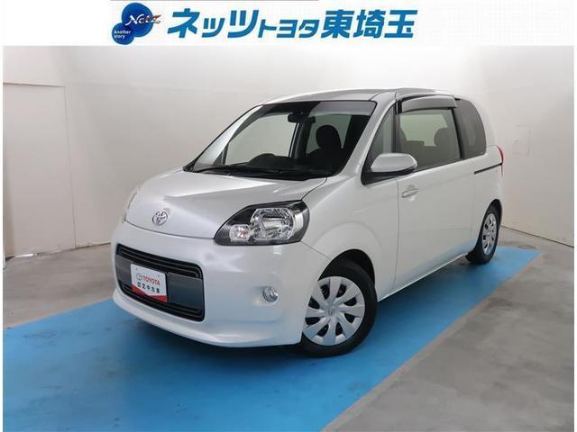トヨタ G 純正SDナビ バックモニター スマートキー Bluetooth接続