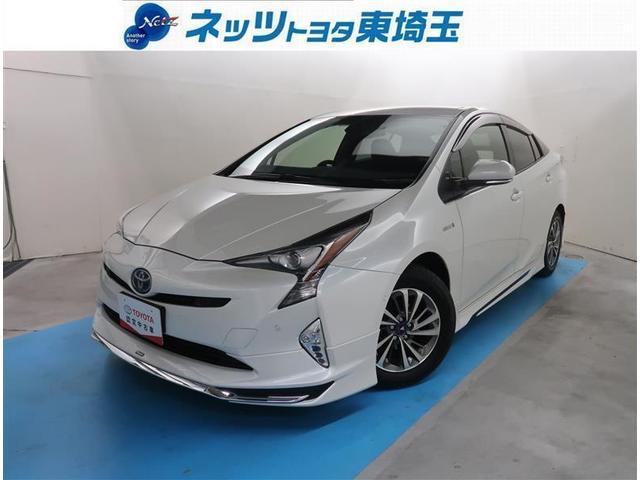 トヨタ Sセーフティプラス サポカー SDナビ フルセグTV バックカメラ ETC