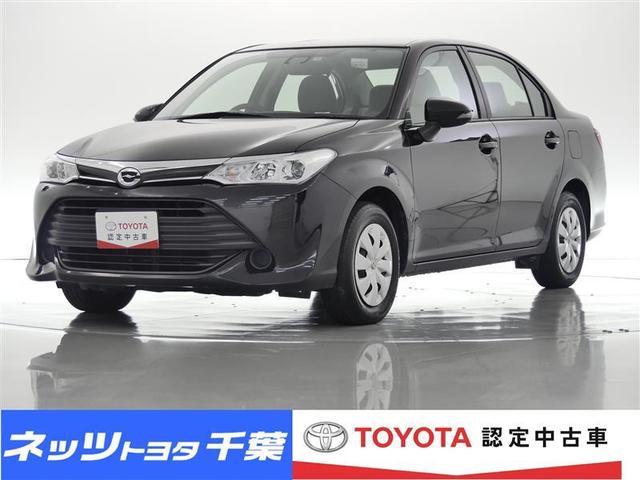 トヨタ カローラアクシオ 1.3X