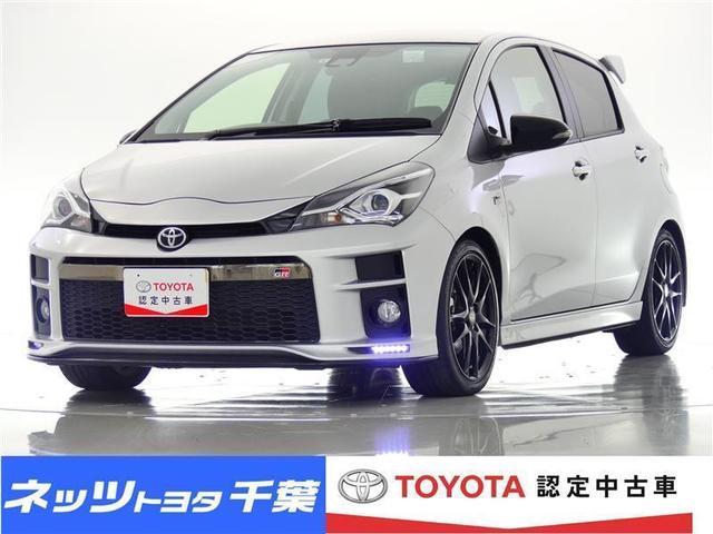 トヨタ GRスポーツGR トヨタセ-フティセンス標準車 タイヤ4本交換