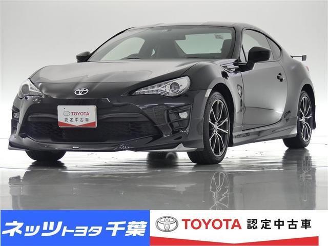 トヨタ GTリミテッド メモリ-フルセグナビ・バックモニタ-・アルカンターラシ-ト