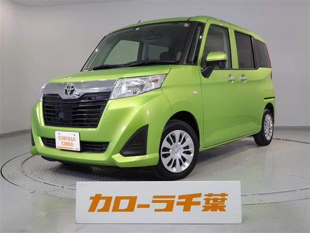 トヨタ X ワンオーナー TV&ナビバックモニター付き 走行17900Km