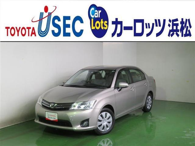トヨタ 1.5X 記録簿