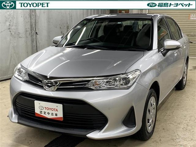 「トヨタ」「カローラアクシオ」「セダン」「福島県」の中古車