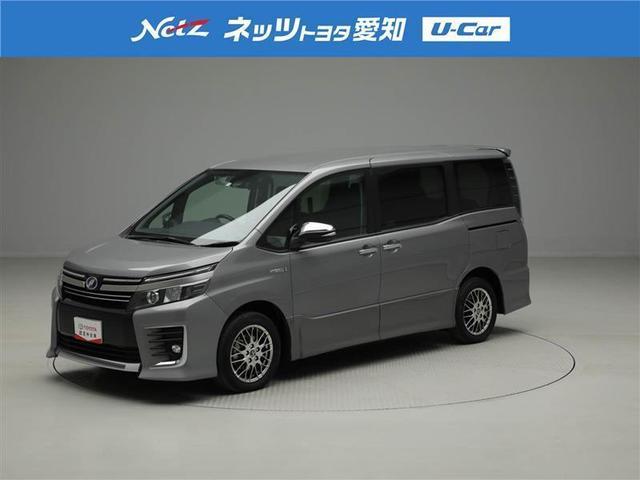 ZS キラメキ2 トヨタ認定中古車