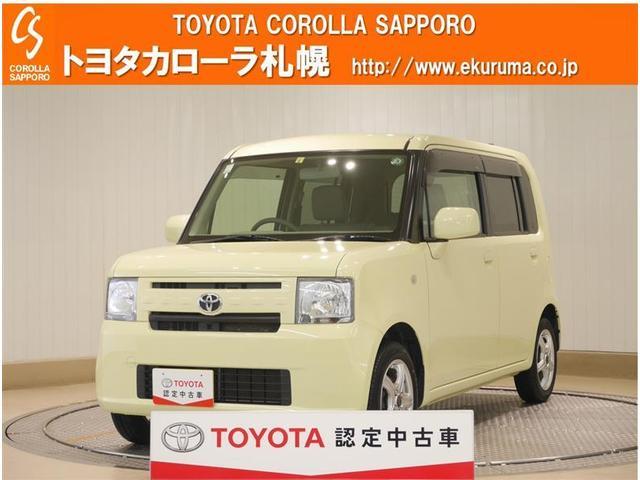 トヨタ L 4WD ミュージックプレイヤー接続可 ワンオーナー アイドリングストップ