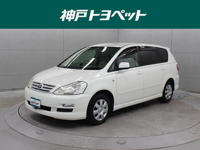 トヨタ 240i ワンセグ HDDナビ DVD再生 フロント バックカメラ ETC HIDヘッドライト 乗車定員7人 3列シート