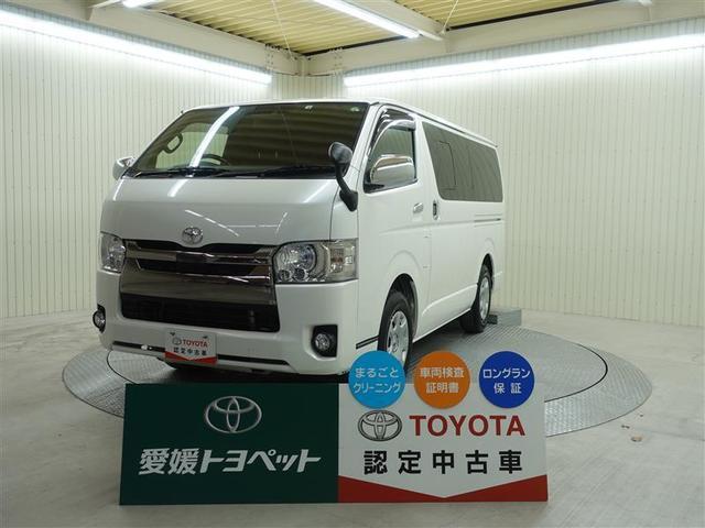 トヨタ スーパーGL ダークプライムII