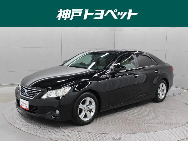 トヨタ 250G リラックスセレクション ムーンルーフ ワンセグ SDナビ DVD再生 ETC HIDヘッドライト