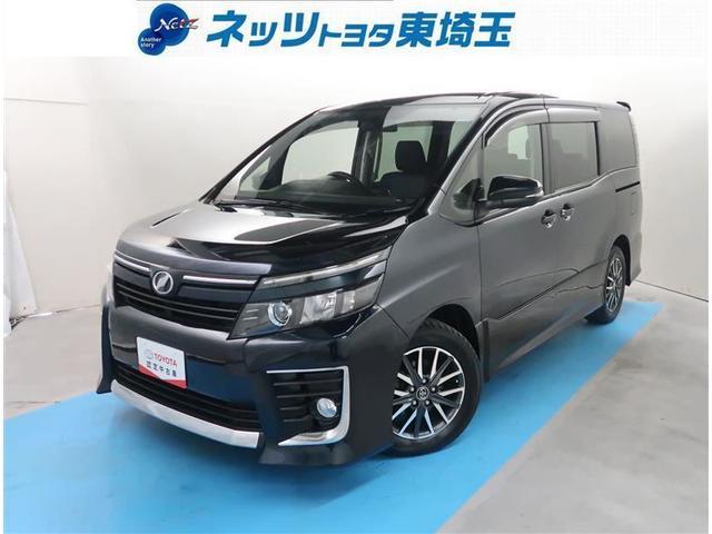 トヨタ ZS SDナビ フルセグTV バックカメラ ETC