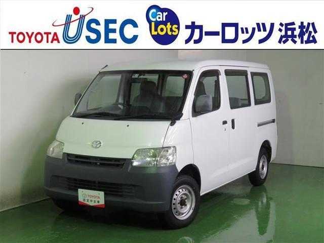 トヨタ タウンエースバン DX ワンセグ メモリーナビ ETC