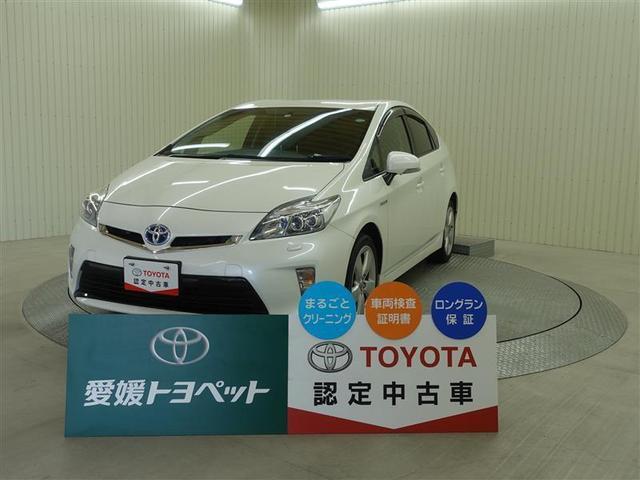トヨタ Sツーリングセレクション