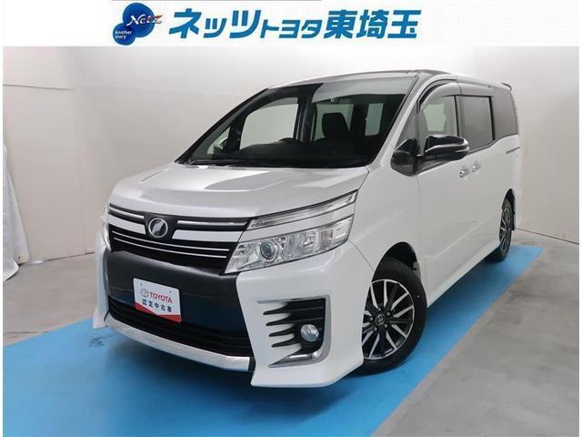 トヨタ ZS 煌 9インチSDナビ バックガイドモニター ドライブレコーダー