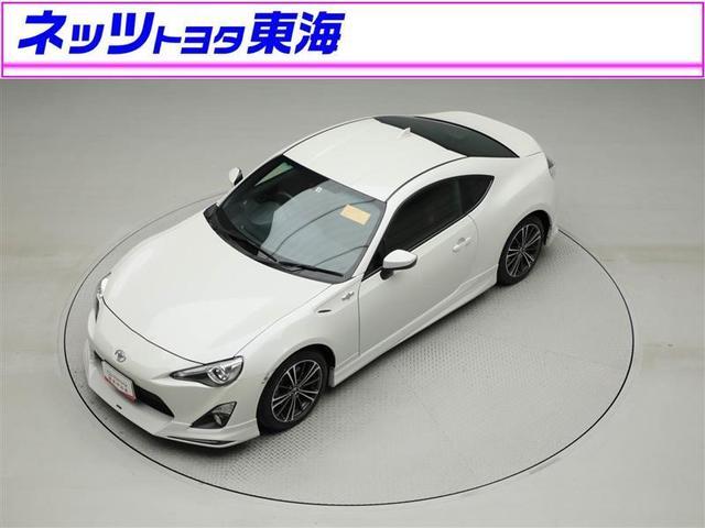 トヨタ GT フルセグ DVD再生 ETC フルエアロ HIDヘッドライト ワンオーナー 記録簿 スマートキー