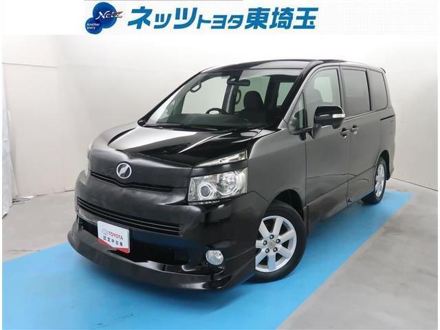トヨタ Z HDDナビ フルセグ バックカメラ ETC