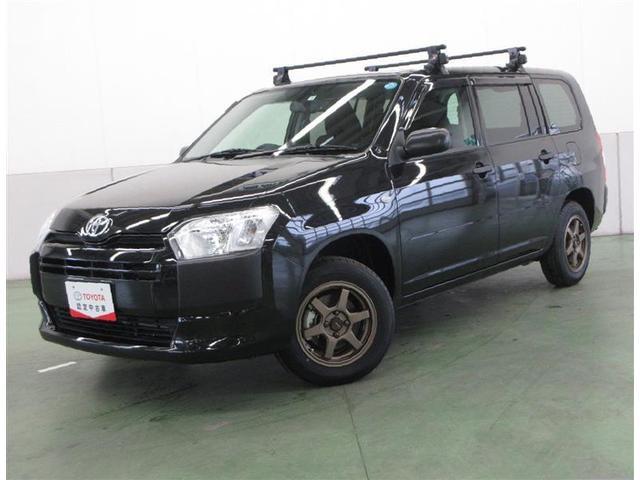 トヨタ プロボックス DXコンフォート 4WD バックカメラ ワンオーナー